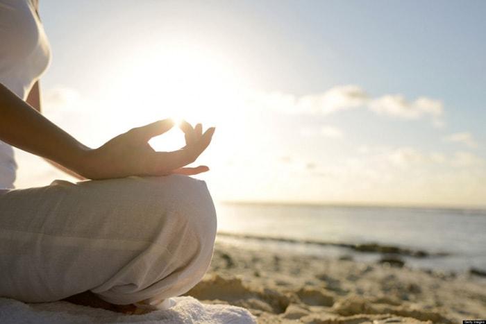 Oráculo del Guerrero Interior Meditación