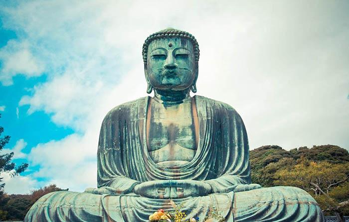 Oráculo Buda